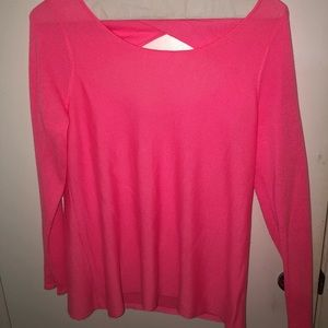 Lilly Pulitzer Size L sweater